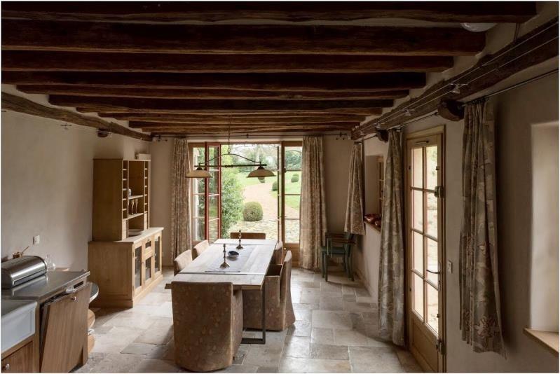 Deluxe sale house / villa Montfort l amaury 895000€ - Picture 6