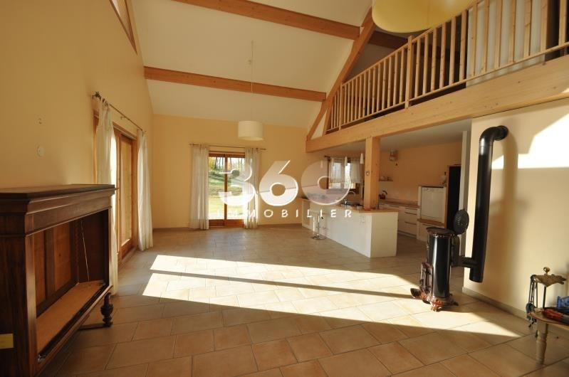 Sale house / villa Chindrieux 398000€ - Picture 3