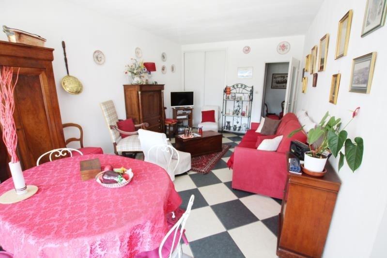 Sale apartment La grande motte 220000€ - Picture 6