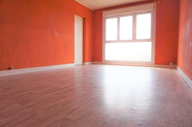 Sale apartment Le mans 51500€ - Picture 1