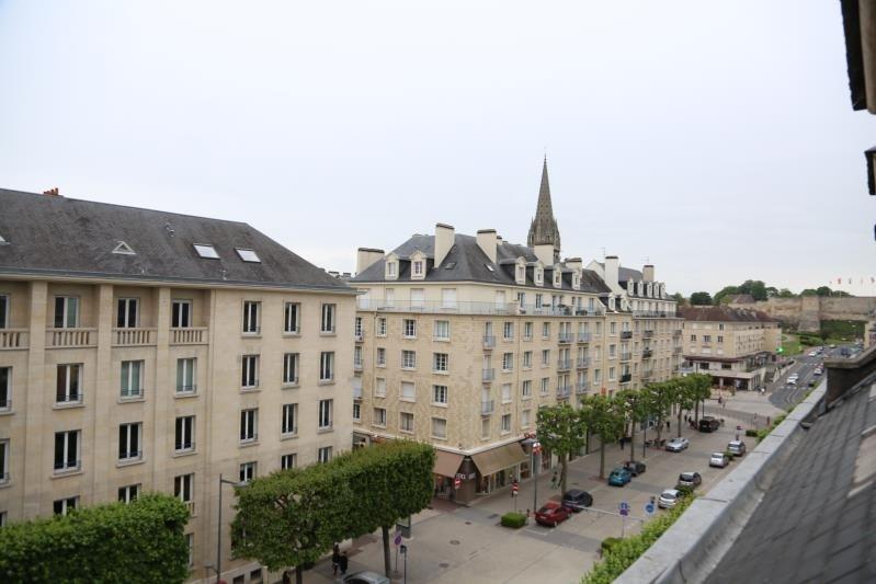 Rental apartment Caen 665€ CC - Picture 1
