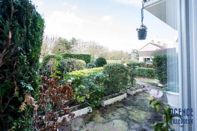 Sale house / villa Villepreux 345000€ - Picture 2