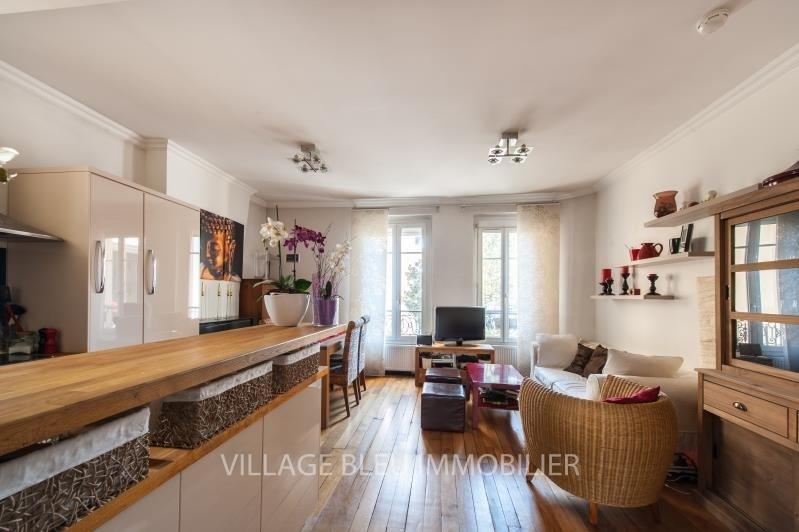 Sale apartment Asnieres sur seine 395000€ - Picture 5