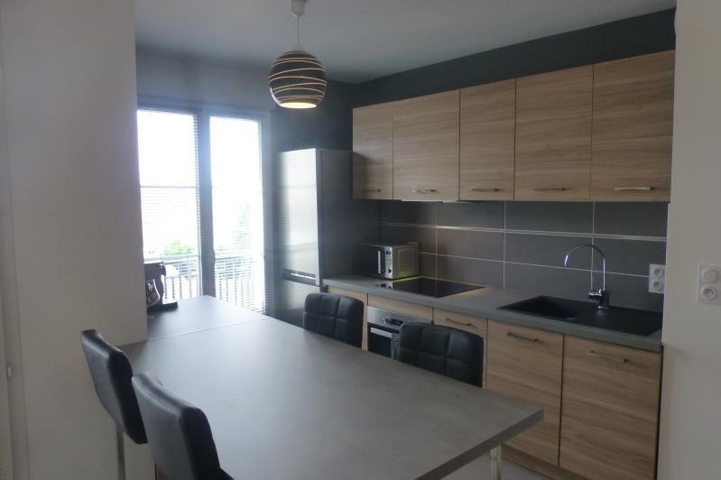 Sale apartment Triel sur seine 262000€ - Picture 3