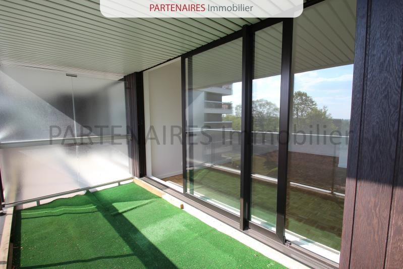 Vente appartement Le chesnay 417 000€ - Photo 4