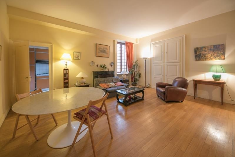 Vente de prestige appartement Annecy 555 000€ - Photo 2