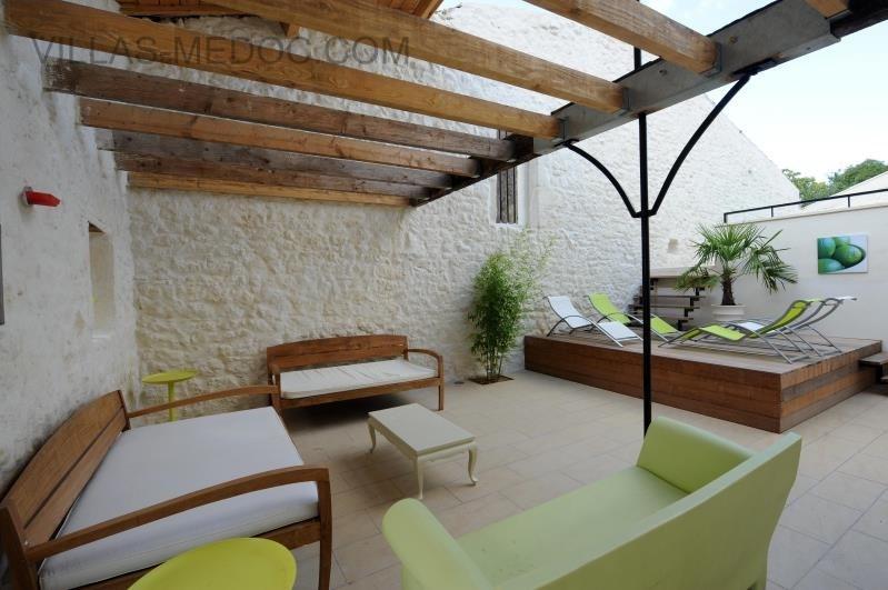 Vente maison / villa Saint yzans de medoc 413000€ - Photo 2