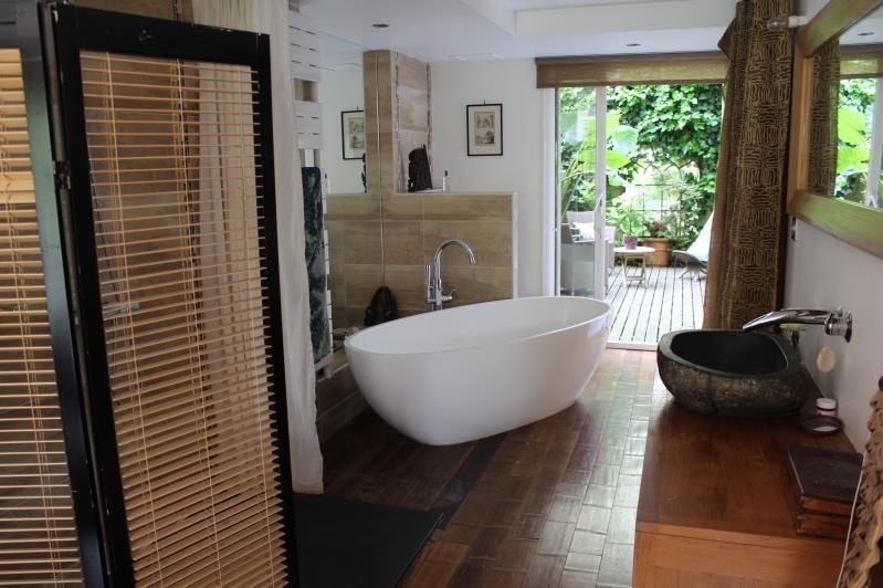 Vente de prestige maison / villa Asnieres sur seine 1490000€ - Photo 8