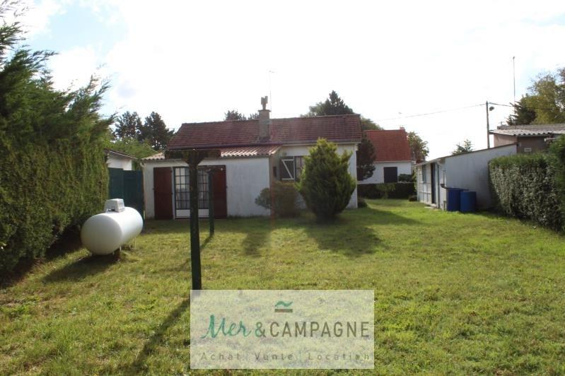 Sale house / villa Fort mahon plage 129000€ - Picture 6