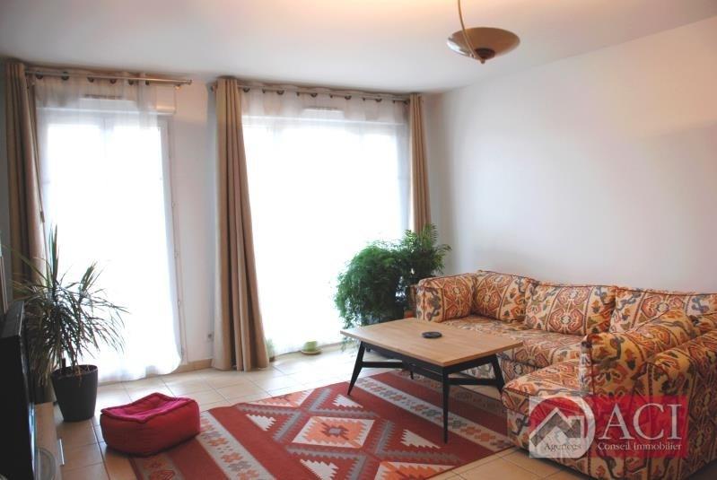 Vente appartement Deuil la barre 310000€ - Photo 2