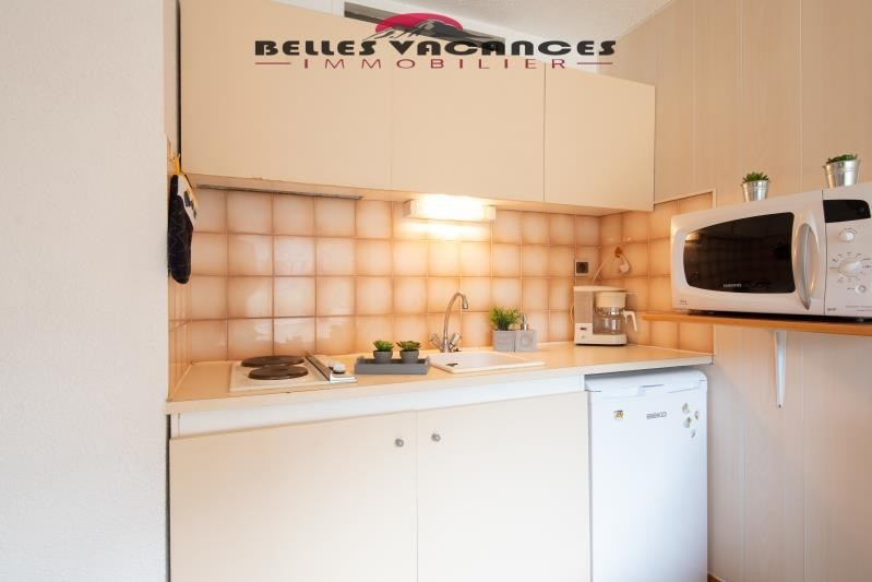Sale apartment St lary soulan 97 500€ - Picture 5