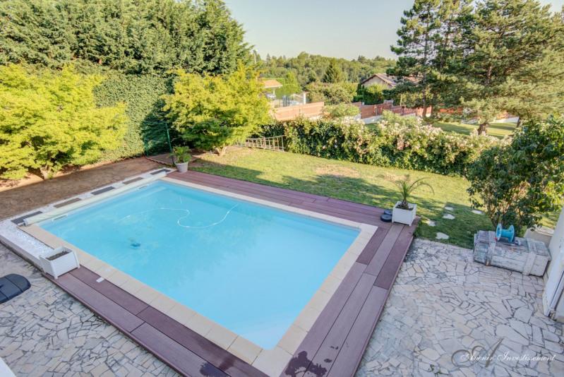Deluxe sale house / villa Limonest 795000€ - Picture 6