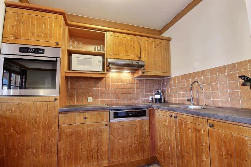 Vente de prestige appartement Les arcs 420 000€ - Photo 10