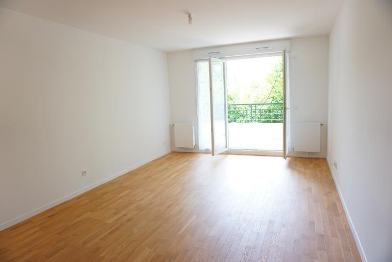 Vente appartement Villiers sur marne 295000€ - Photo 2