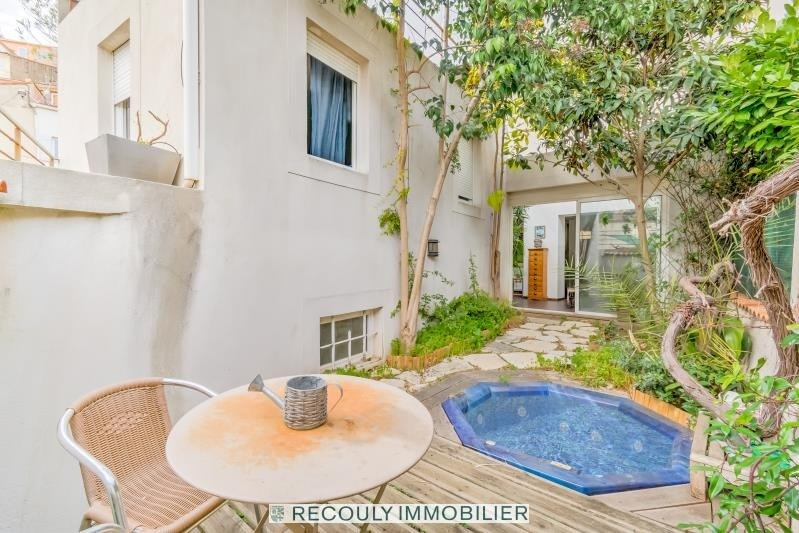 Vente de prestige maison / villa Marseille 6ème 745000€ - Photo 7