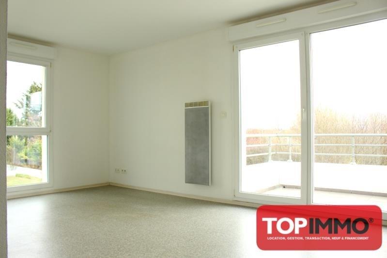 Vente appartement Volgelsheim 120000€ - Photo 2