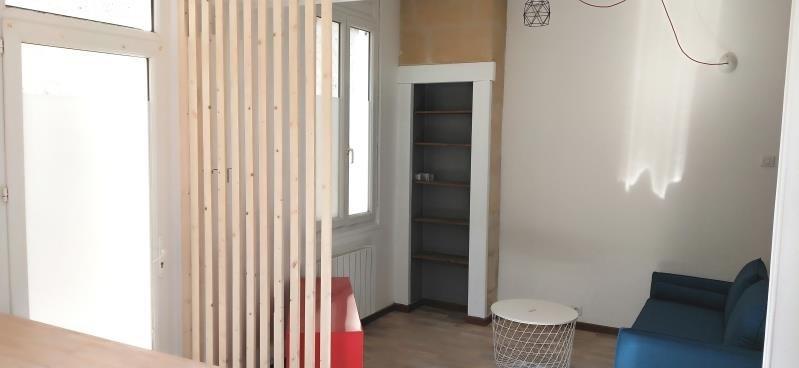 Rental apartment Bordeaux 790€ CC - Picture 2