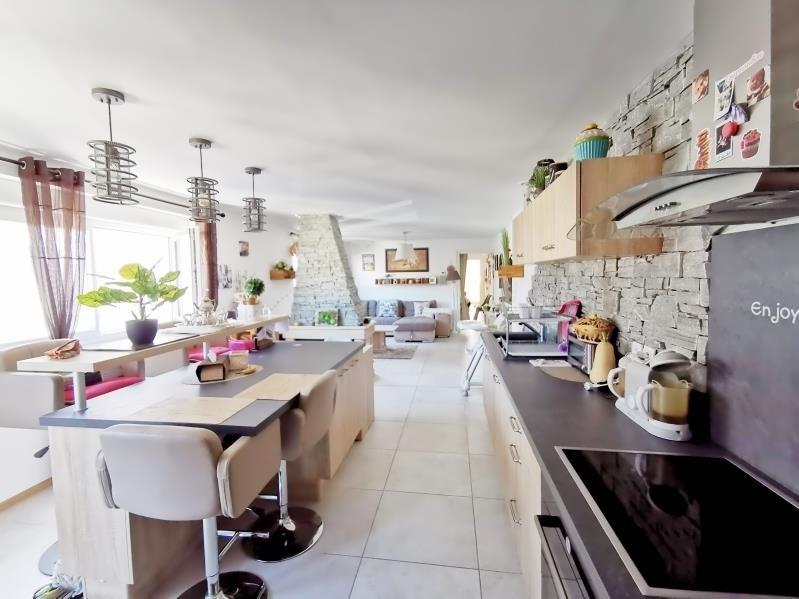 Vente appartement Scionzier 250000€ - Photo 2
