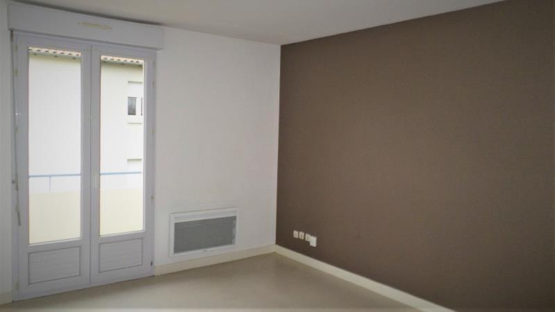 Vente appartement Poitiers 90000€ - Photo 3
