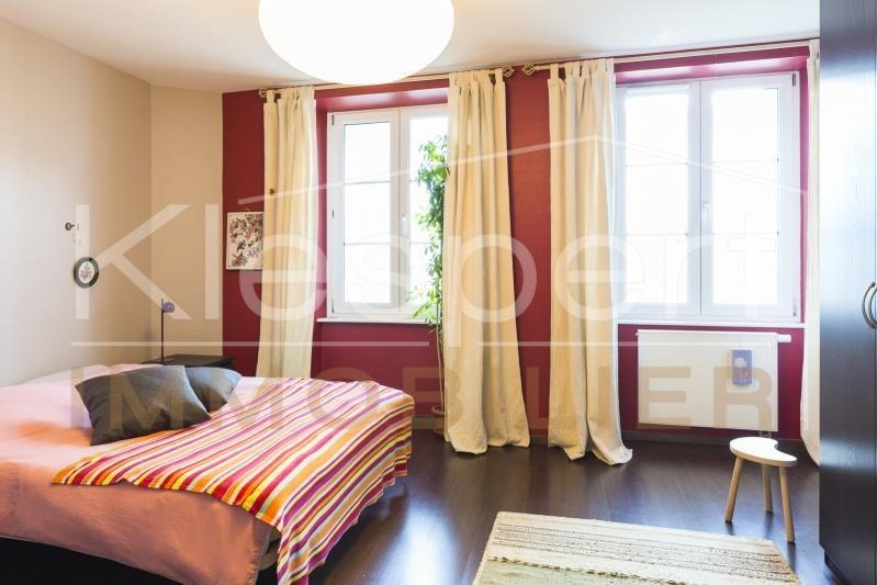 Vente appartement Sélestat 194 000€ - Photo 4