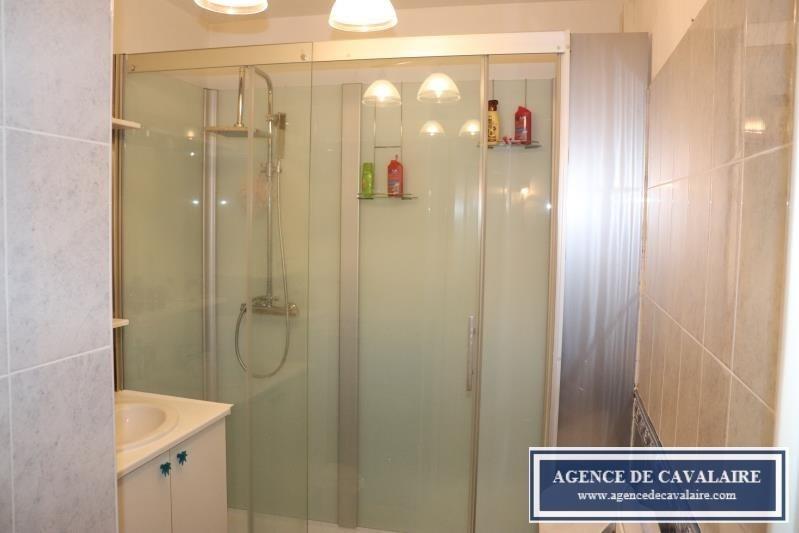 Sale apartment Cavalaire sur mer 289000€ - Picture 6