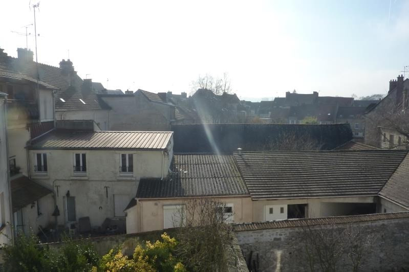 Sale apartment Crepy en valois 144 000€ - Picture 6