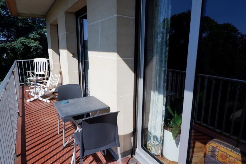 Venta  apartamento Maisons-laffitte 407000€ - Fotografía 5