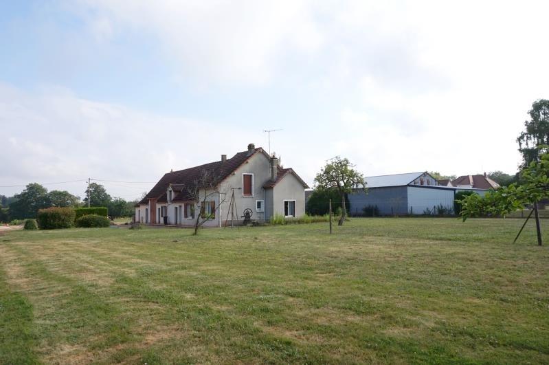 Vente maison / villa Mont pres chambord 192000€ - Photo 3