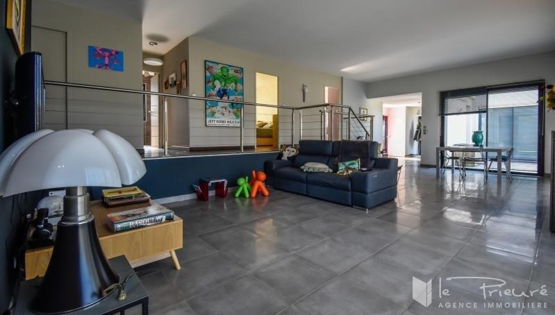 Revenda casa Marssac sur tarn 382500€ - Fotografia 4