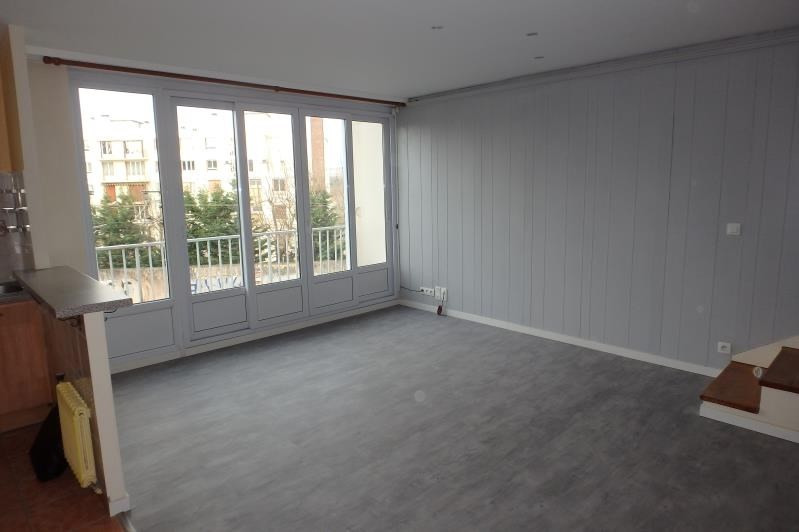 Rental apartment Viroflay 1 110€ CC - Picture 4