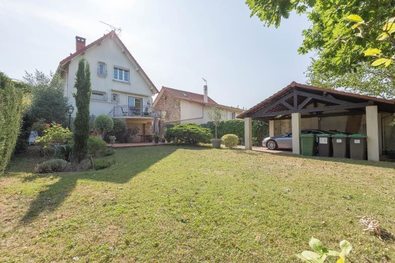 Vente maison / villa Ste genevieve des bois 365000€ - Photo 1