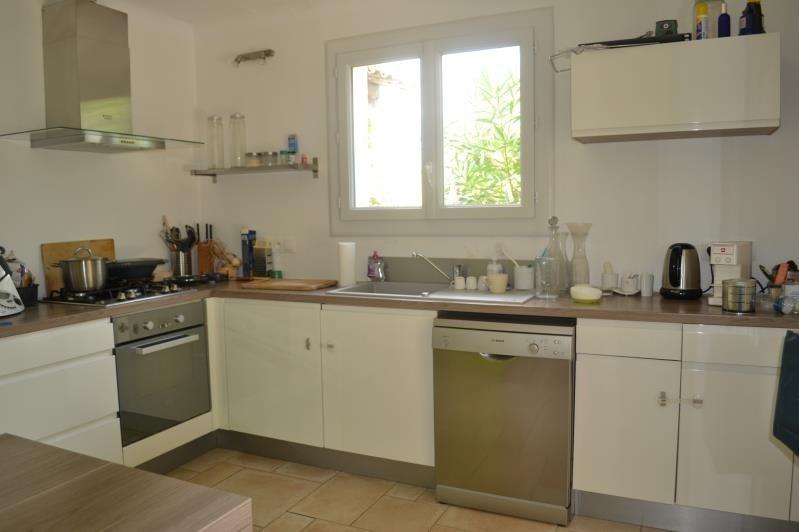 Sale house / villa Pernes les fontaines 514000€ - Picture 3