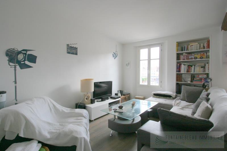 Vente appartement Fontainebleau 262000€ - Photo 4