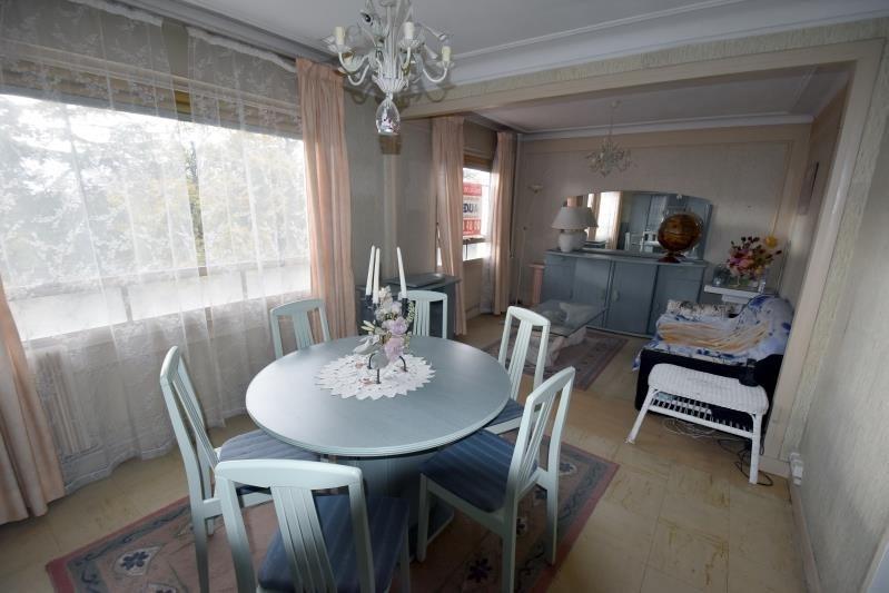 Sale apartment Sartrouville 164000€ - Picture 2