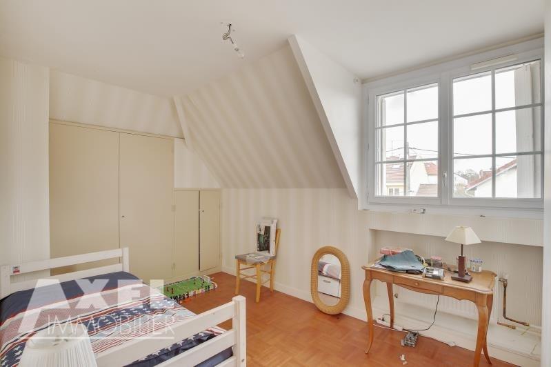 Vente maison / villa Bois d'arcy 894400€ - Photo 10