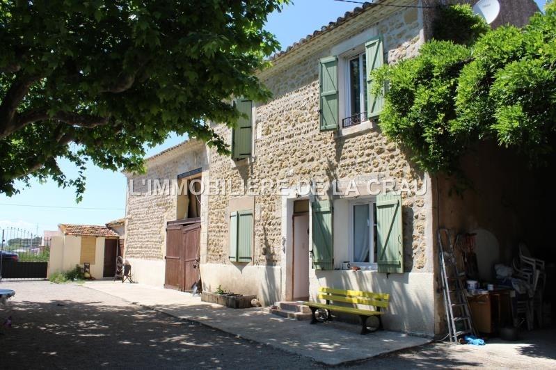 Venta  casa Salon de provence 419200€ - Fotografía 1