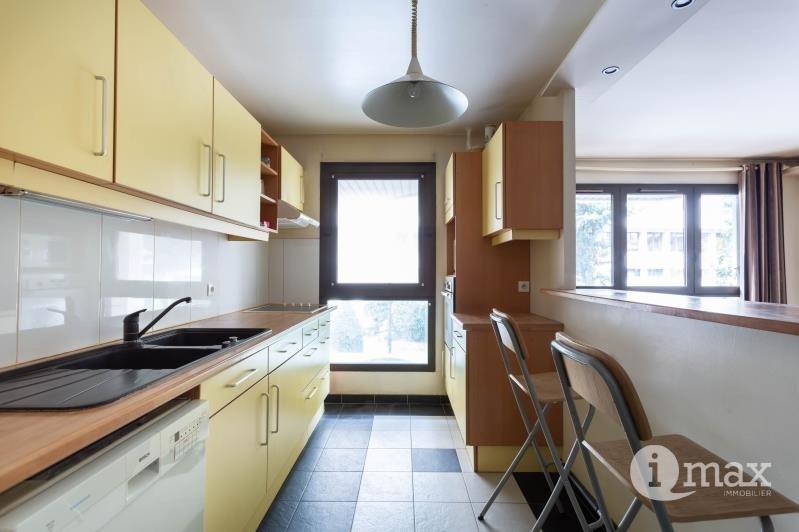 Sale apartment Levallois perret 639000€ - Picture 3