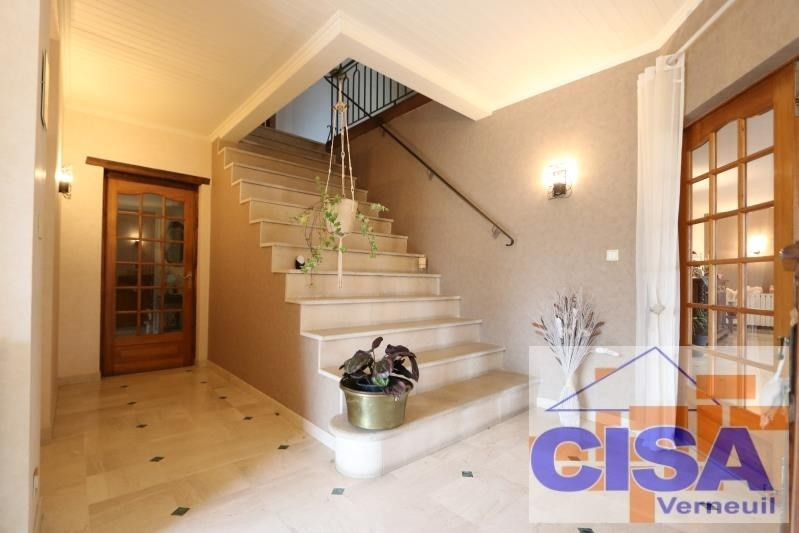 Vente maison / villa Villers st paul 499 000€ - Photo 2