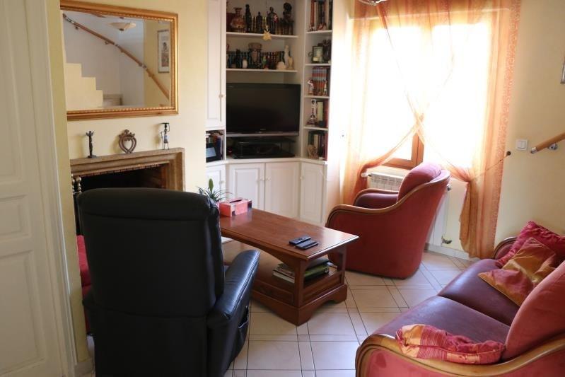 Sale house / villa Epinay sur seine 440000€ - Picture 5