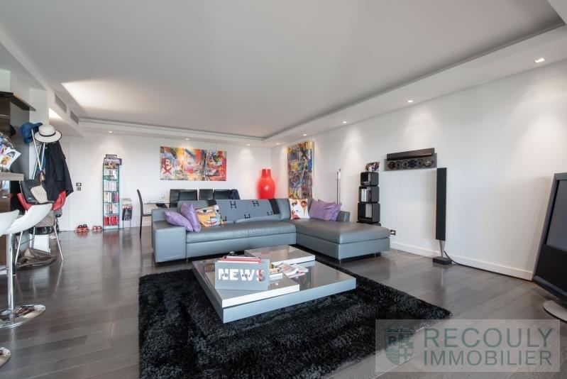 Vente de prestige appartement Marseille 8ème 890000€ - Photo 4