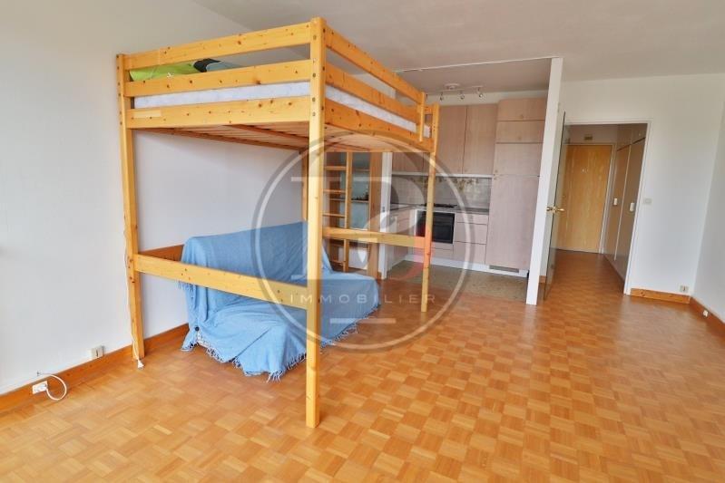 Venta  apartamento Le pecq 175000€ - Fotografía 3