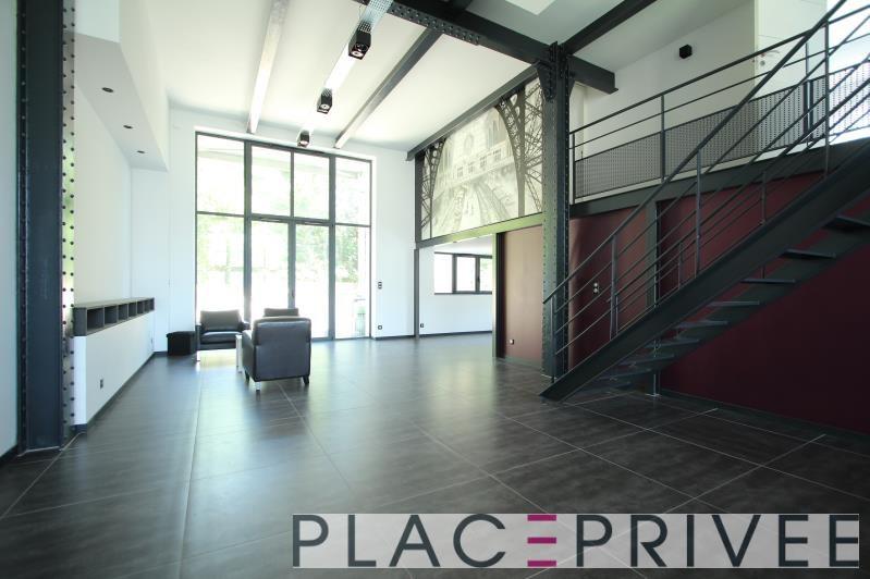 Deluxe sale apartment Nancy 560000€ - Picture 3