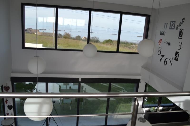 Revenda residencial de prestígio casa St come de fresne 995000€ - Fotografia 8