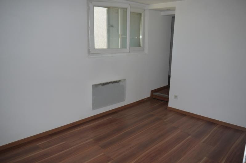 Vente appartement Reventin vaugris 76 300€ - Photo 3