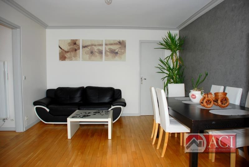 Vente appartement Deuil la barre 192 000€ - Photo 2