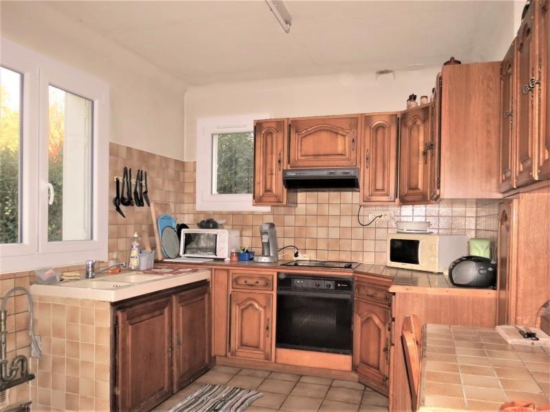 Vente maison / villa Ezanville 347000€ - Photo 4