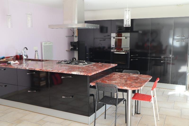 Verkauf von luxusobjekt haus Royan 649800€ - Fotografie 5