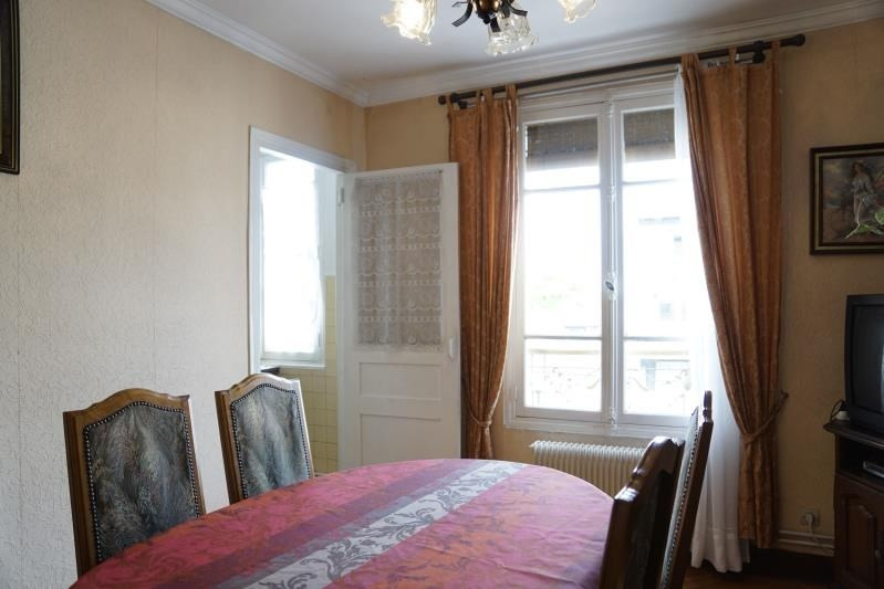 Vente appartement Ivry sur seine 228 000€ - Photo 2