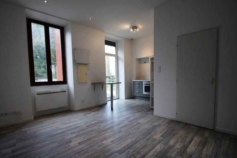 Sale apartment Chambery 123000€ - Picture 1