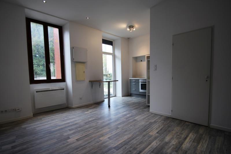 Vendita appartamento Chambery 123000€ - Fotografia 1